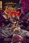 Legends of the Dark Crystal Vol 1: Garthim Wars