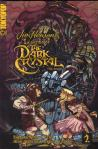 Legends of the Dark Crystal Vol2: Trial by Fire