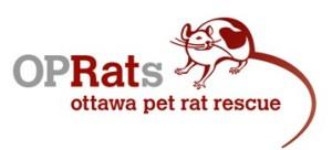 OPRats logo