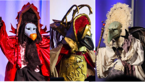 Skeksis photos by Pose4Effect Photography