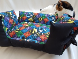 Nananana Bat Bed!